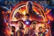 Nuevo tráiler de 'Avengers: Infinity War', estreno el 27 de abril