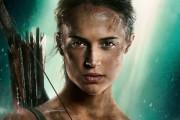 'Tomb Raider', 'María Magdalena' y 'Aniquilación', lideran los estrenos de la semana en la cartelera