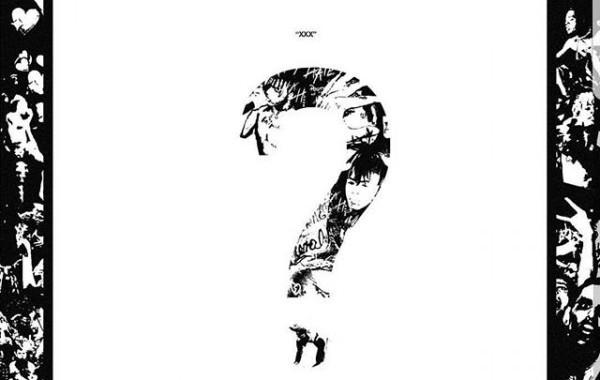 XXXTentacion será #1 en los Estados Unidos, en álbumes, con '?' (Question Mark)