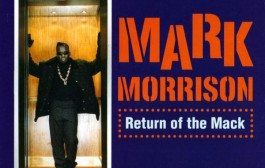 Return Of The Mack - Mark Morrison (1996)