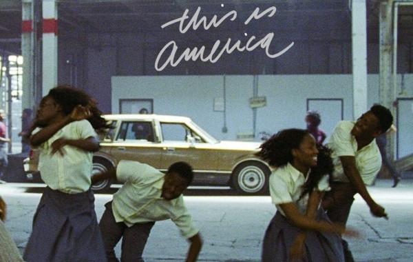 Childish Gambino consigue el #1 en Spotify USA, con 'This Is America'