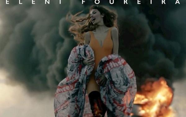 Eleni Foureira y Netta, se cuelan en el top 20 de canciones, en España