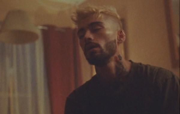Zayn estrena la tercera canción y el vídeo, de su segundo disco en solitario, 'Entertainer'