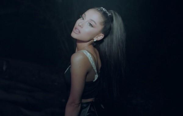 Ariana Grande libera ya el vídeo de 'The Light Is Coming', junto a Nicki Minaj