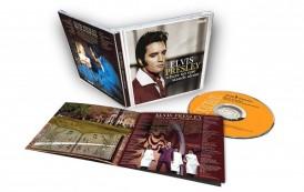 RCA seguirá exprimiendo a Elvis Presley, nuevo disco el 10 de agosto, 'When No One Stands Alone'
