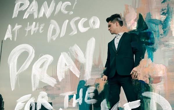 Panic! At The Disco, Bebe Rexha, Mireya Bravo y Nine Inch Nails, en los álbumes de la semana