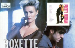 It Must Have Been Love - Roxette (1990)