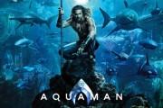 Primer póster de 'Aquaman', que se estrenará el 21 de diciembre