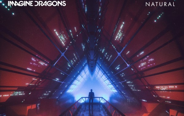 Imagine Dragons estrenan su himno particular, 'Natural'