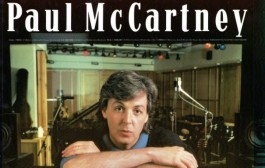 Press - Paul McCartney (1986)