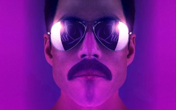 Nuevo tráiler de 'Bohemian Rhapsody', el biopic de Queen