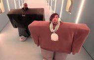 Kanye West y Lil Pump consiguen el #1 en YouTube Global, con 'I Love It'
