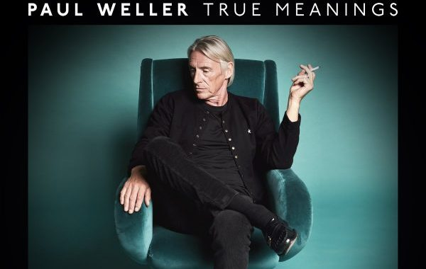 Paul Weller podría conseguir su quinto #1 en solitario en UK, con 'True Meanings'